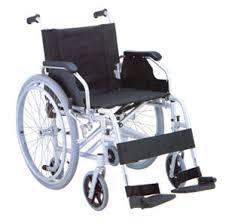 Как правильно подобрать размеры кресла-коляски