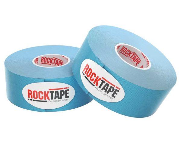 Кинезио Тейп Rocktape, 2,5см х 5м (2шт.)