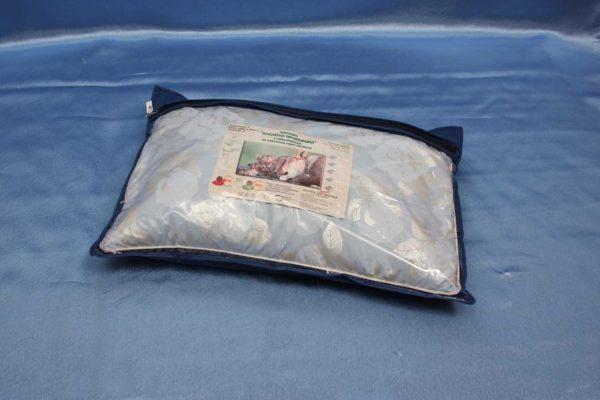 Подушка ортопедическая Золотая пропорция
