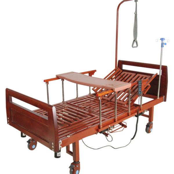 Кровать медицинская электрическая YG-3(МЕ-5228Н-00)