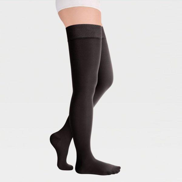 Чулки 2 класса компрессии  с закрытым носком