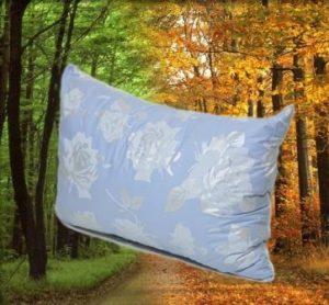 Подушка Лето-Осень
