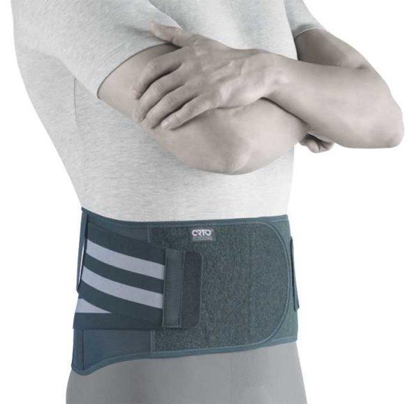 Ортопедический корсет для спины