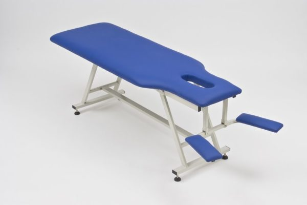 Массажный стол стационарный FIX-MT1 (МСТ-19 )