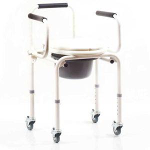 Кресло-стул с санитарным оснащением TU 8