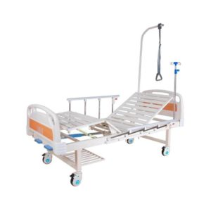 Кровать медицинская механическая E-31 ММ-3014Н-00