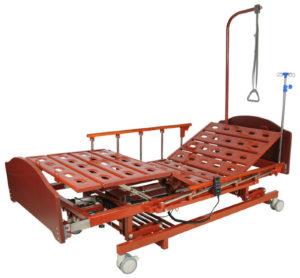 Кровать медицинская электрическая YG-2(МЕ-2128Н-00)