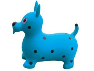 Мяч для детской гимнастики Собака