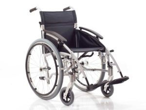 Кресло-коляска для инвалидов Base 185