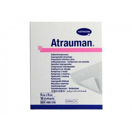Повязка мазевая Atrauman стерильная