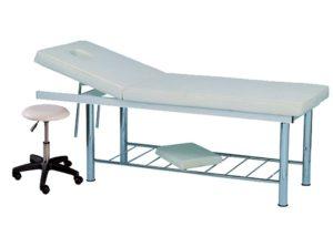 Массажный стол стационарный FIX-MT1 (SS2.01.00)