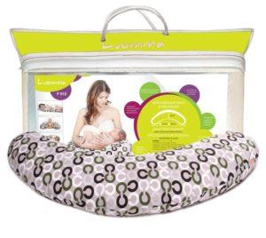 Подушка для будущих мам и малышей F 521