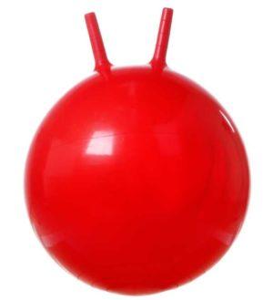 Мяч гимнастический с рожками