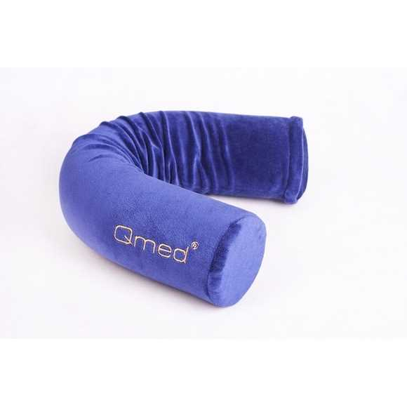 Подушка валик гибкий (меморикс)
