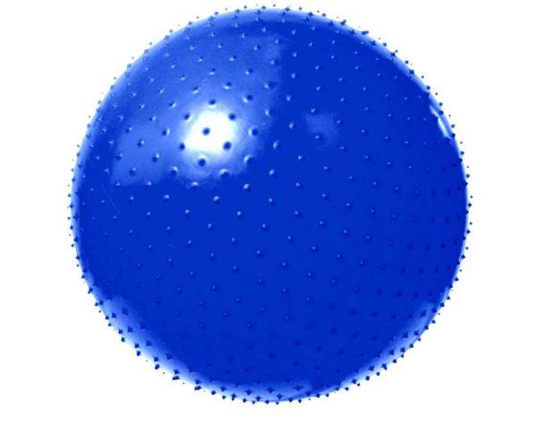 Мяч массажный гимнастический игольчатый