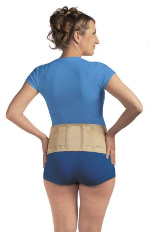 Бандаж дородовый для беременных усиленный