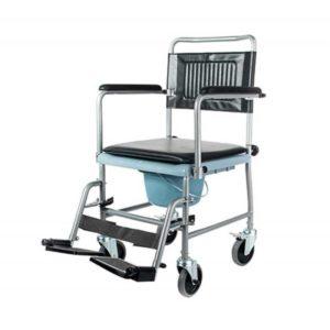 Многофункциональный стул с санитарным оснащением