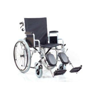 Кресло-коляска для инвалидов Base155