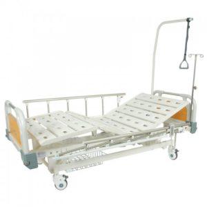 Кровать медицинская электрическая Мед-Мос DB-6 (MЕ-3028Н-00)