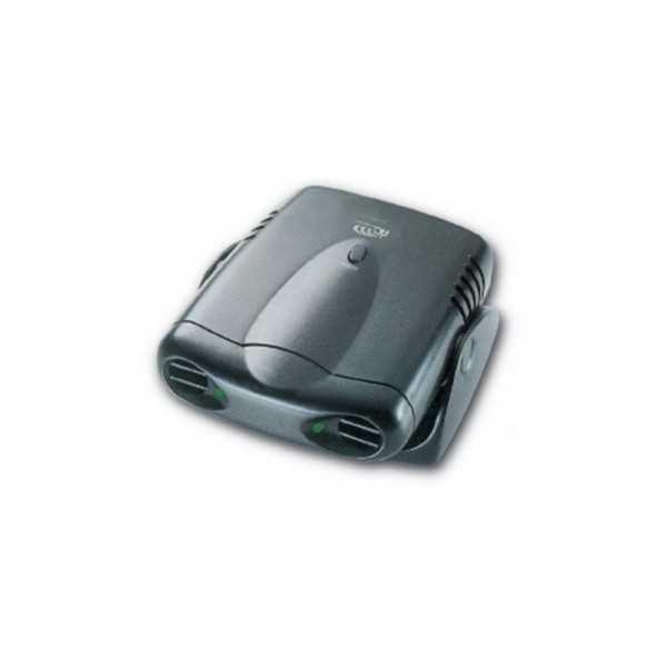 Автомобильный воздухоочиститель-ионизатор