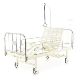 Кровать медицинская механическая F-8 (ММ-2004Д-00)