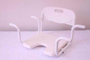 Сиденье для ванны CCBC07