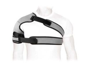Бандаж на плечевой сустав с дополнительной фиксацией ФПС - 03