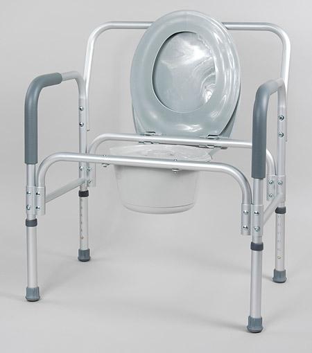 кресло-туалет 10589
