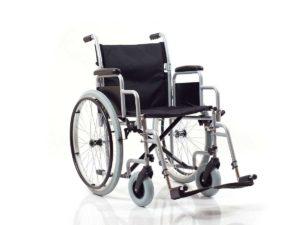Кресло-коляска для инвалидов Base110 PU