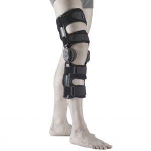 Ортез на коленный сустав NKN 557