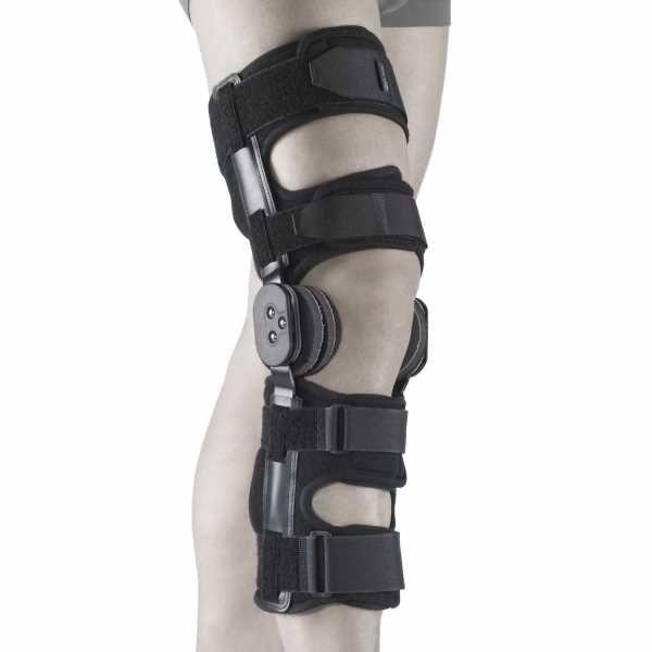 Ортез на коленный сустав AKN 558
