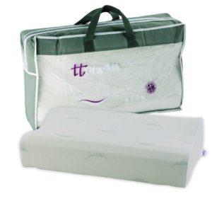 Ортопедическая подушка с эффектом памяти Ttoman