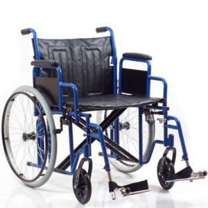 Кресло-коляска для инвалидов Base125