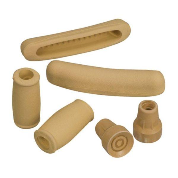 Аксессуары для подмышечных костылей