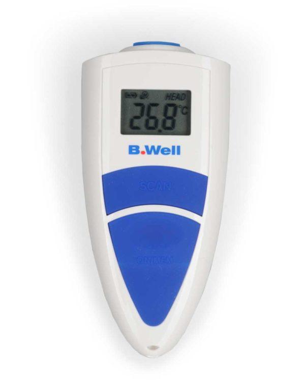 Лобный инфракрасный термометр B.Well