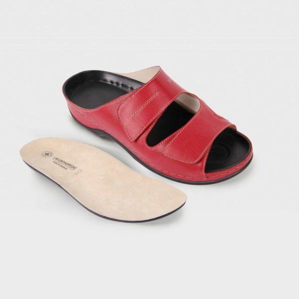 Обувь ортопедическая LM ORTHOPEDIC, женская