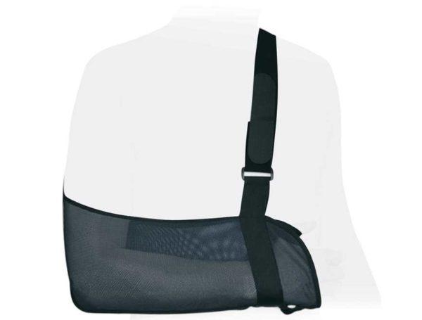 Бандаж на плечевой сустав (косынка) SB – 02