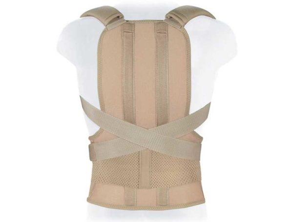 Корсет грудо-пояснично-крестцовый для детей