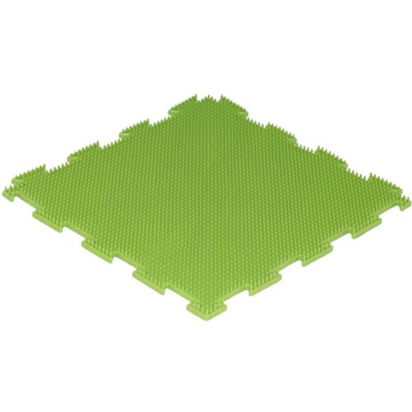 Детский коврик ОРТО Трава мягкая