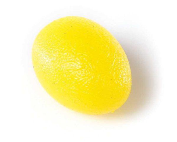 Мяч силиконовый Яйцо