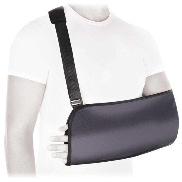 Бандаж плечевой поддерживающий (косынка)
