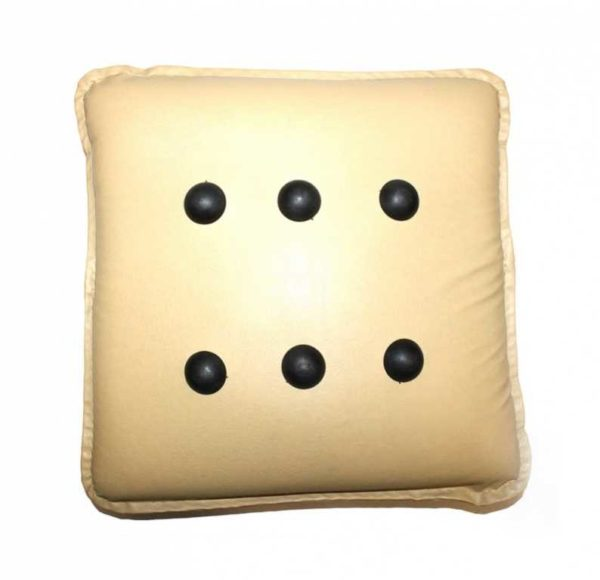 Подушка вибромассажная
