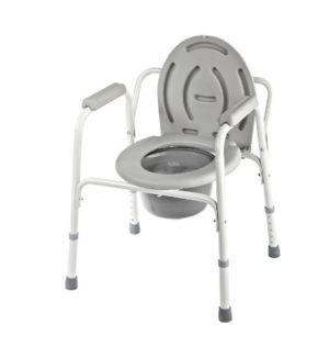 кресло - туалет WC Econom