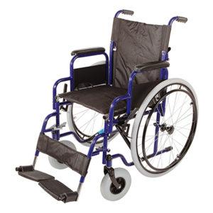 Кресла-коляски стальная Barry B5 U (1618С0303SPU)