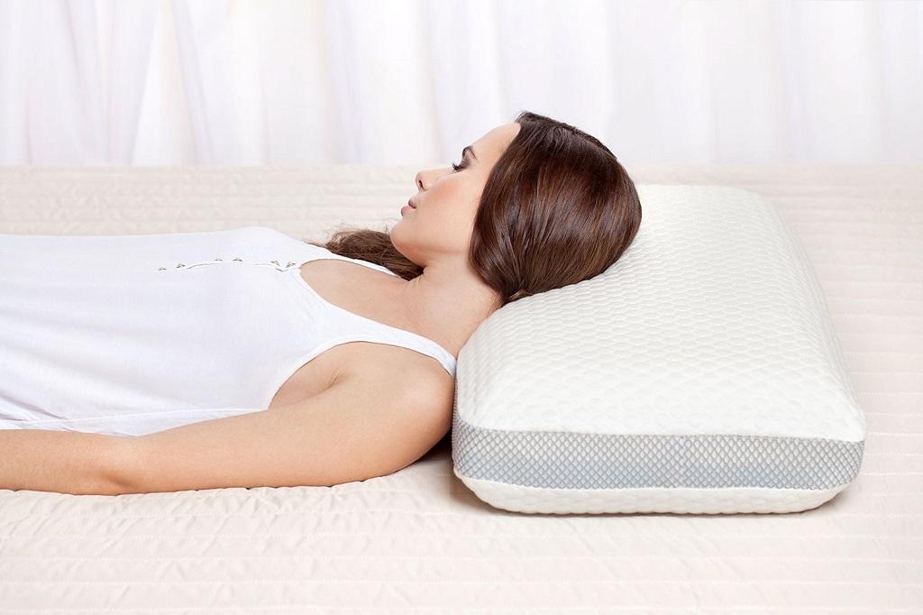 Ортопедические подушки при остеохондрозе