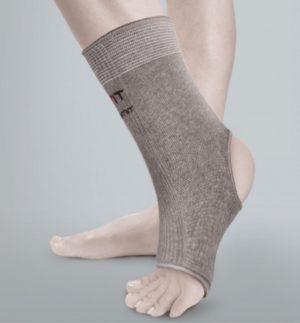 TI-201 Компрессионный бандаж на голеностопный сустав