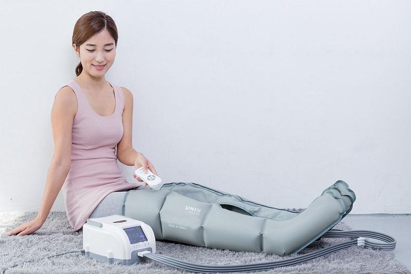 Прессотерапия в домашних условиях