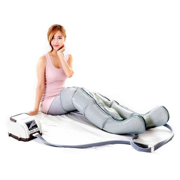 Аппарат для лимфодренажного массажа и прессотерапии LymphaNorm SMART