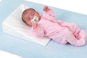 ортопедические подушки для новорожденных купить в ростове
