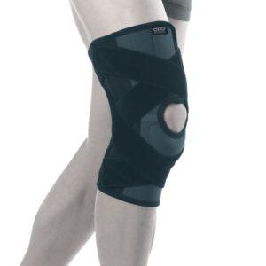 Ортез на коленный сустав усиленный AKN 140